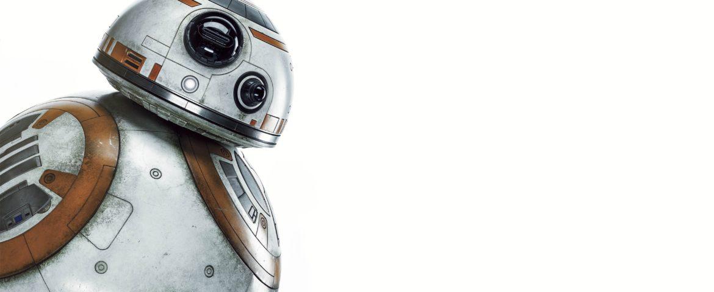 BB-8 Will Greet Guests at Disney's Hollywood Studios Starting This Spring