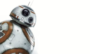 BB-8 Will Greet Guests at Disney's Hollywood Studios Starting This Spring