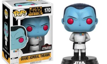 Star Wars Celebration | 2017 Funko Exclusives, Part 2