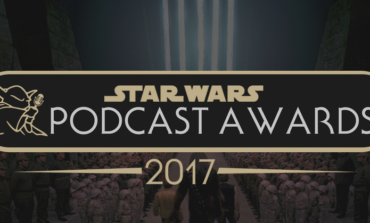 Voting is Now Open for the 2017 Star Wars Podcast Awards!