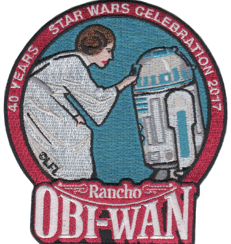 Rancho Obi-Wan Will Have an Exhibit/Fundraiser at Star Wars Celebration