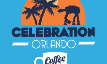 Star Wars Celebration | Come See Coffee With Kenobi on the Podcast Stage!