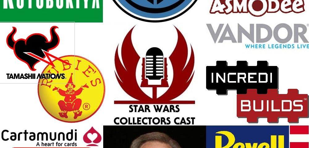 Check out Star Wars Collectors Cast Episode 74 from Jedi News Network