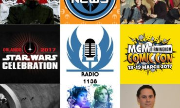 Check Out Radio 1138 Episode 59 from Jedi News Network