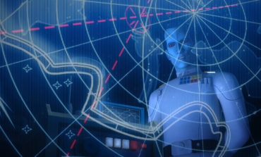 "Star Wars Rebels Talking Points: ""Zero Hour"" Parts 1 and 2"