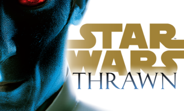 Book Review -- Star Wars: Thrawn