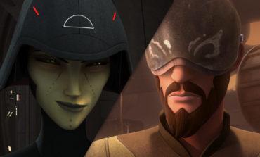Star Wars Celebration | Freddie Prinze, Jr. and Sarah Michelle Gellar Announced