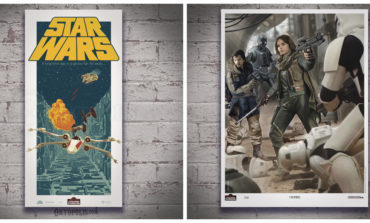 Star Wars Celebration Art Show Features Exclusives by Artists Joe Corroney and Brian Miller; Pre-Orders Available Now