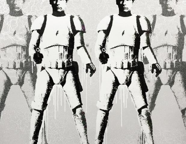 Artists Republic Gallery's 'Son of Skywalker: The Awakening' Exhibit Opens March 31