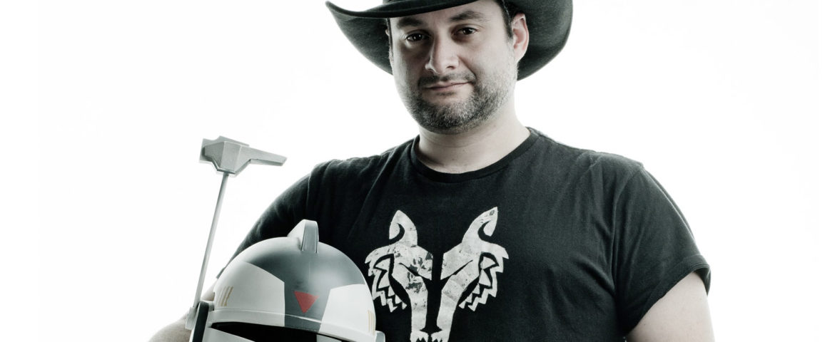 Star Wars Celebration Orlando: Dave Filoni Confirmed!