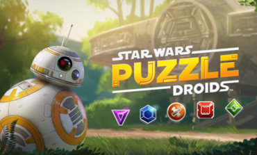 Pre-Registration for Star Wars: Puzzle Droids Starts Today