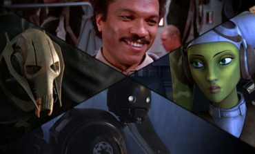 Star Wars Celebration Orlando | Billy Dee Williams, Alan Tudyk, Vanessa Marshall, and Matthew Wood Confirmed!