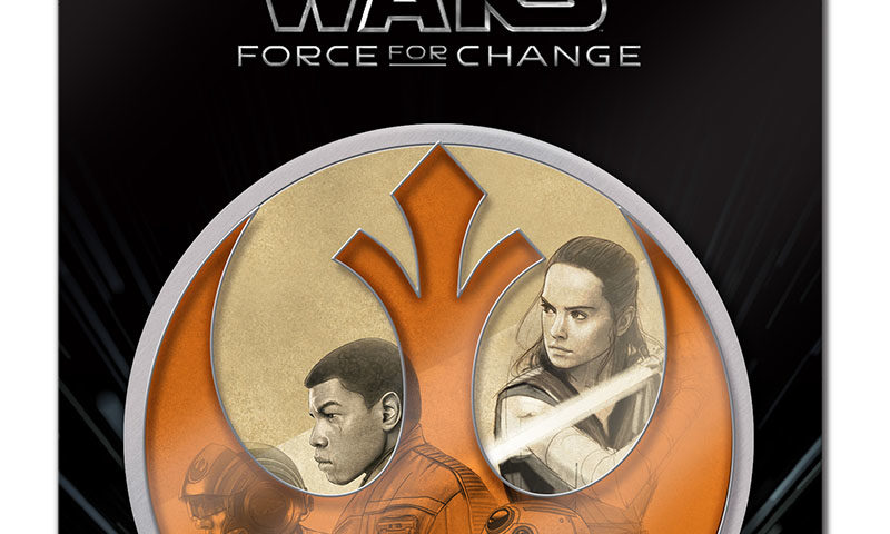 You Can Be a Force for Change with New Star Wars Products from Disney Parks