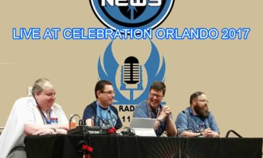 Check Out the Celebration Orlando Episode of RADIO 1138 from Jedi News Network