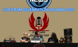 Check Out Jedi News Network's Star Wars Collectors Cast, Live from Celebration Orlando