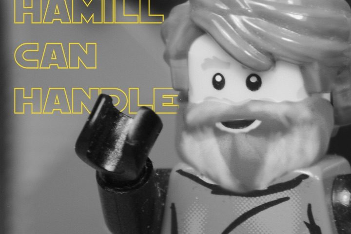 "Check Out the Official Video for ""Mark Hamill Can Handle"" by Chris Cape!"