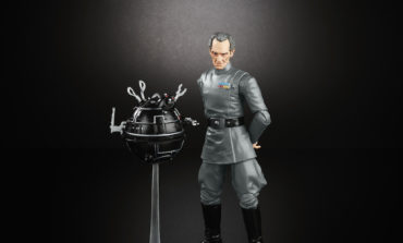 Hasbro's The Black Series 6-Inch Tarkin Figure Due in 2018