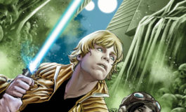 Star Wars: The Screaming Citadel #1 - Your First Look at the New Epic Crossover
