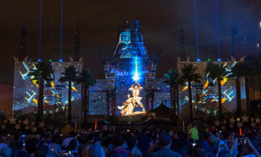 "Star Wars Galactic Nights Update: ""Inside Star Wars: Galaxy's Edge"" Panel Discussion"