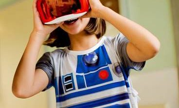 Starlight Children's Foundation Launches Starlight Virtual Reality with Founding Sponsor Star Wars: Force for Change, Powered by Google