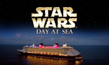Disney Cruise Line's Star Wars Day at Sea Returns in 2018