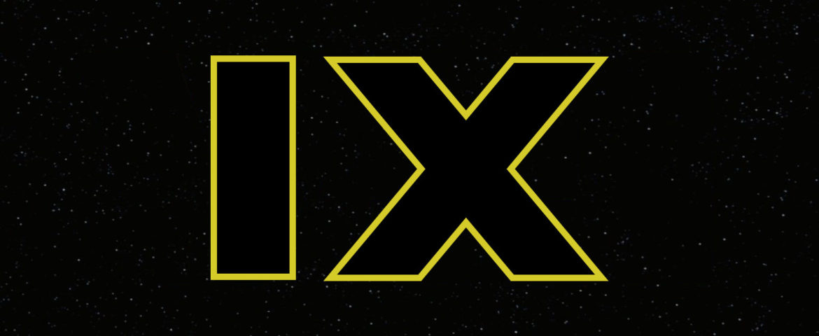 'Star Wars' Episode IX Adds Blade Runner 2049 Art Director Paul Inglis