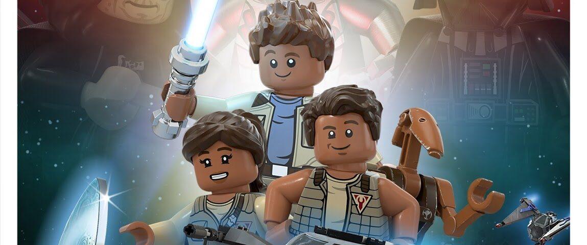 LEGO: Star Wars – The Freemaker Adventures Season 2 Sneak Peek on May the 4th