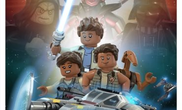 LEGO: Star Wars - The Freemaker Adventures Season 2 Sneak Peek on May the 4th