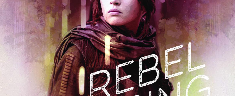 Book Review — Rebel Rising
