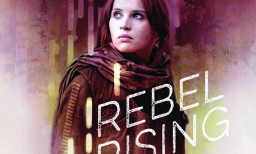 Book Review -- Rebel Rising