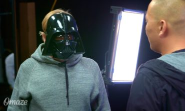 Watch Mark Hamill Prank Star Wars Fans with Epic Bonus Surprise for Force for Change