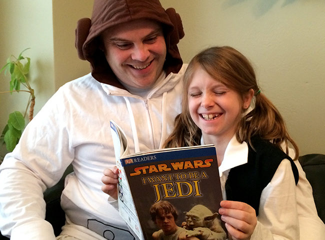 Read These, You Will: Star Wars Books for Every Kind of Kid