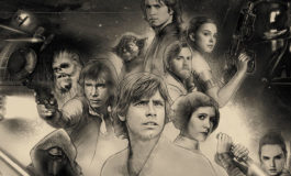 Growing Up With Star Wars: After 40 Years, the Journey Continues