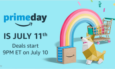 Get Ready for Amazon's Prime Day, Returning July 11!