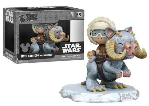 Funko Reveals D23 Expo Star Wars Exclusives