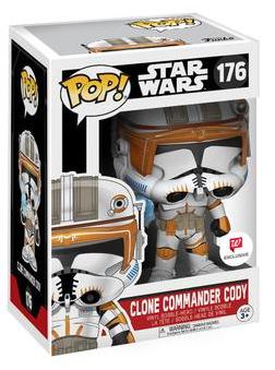 Star Wars Clone Commander Cody is Funko's Newest Retail Exclusive