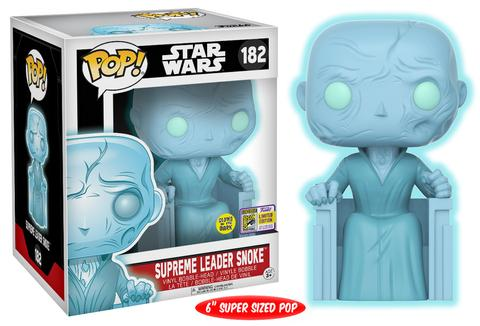 Funko's SDCC Shared Star Wars Exclusives Now Available