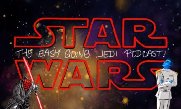 CWK Host Dan Z Guests on the Latest Episode of the EasyGoing Jedi Podcast