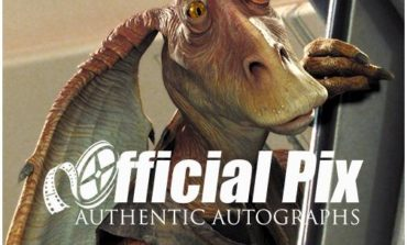 Rare Ahmed Best Signing Announced by Official Pix