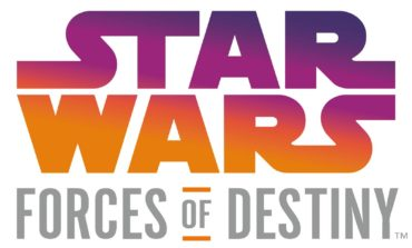 VIDEO: Star Wars Forces of Destiny Sneak Peek | Disney