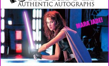 Official Pix Announces Private Signing with 'Mara Jade' Model Shannon McRandle