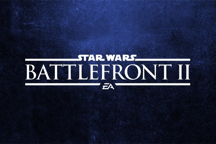 Star Wars Battlefront 2 Launch Trailer [Video]