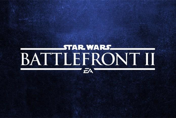 Star Wars Battlefront II Single Player Trailer [Video]