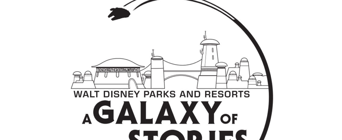 'Walt Disney Parks and Resorts: A Galaxy of Stories' Coming to D23 Expo