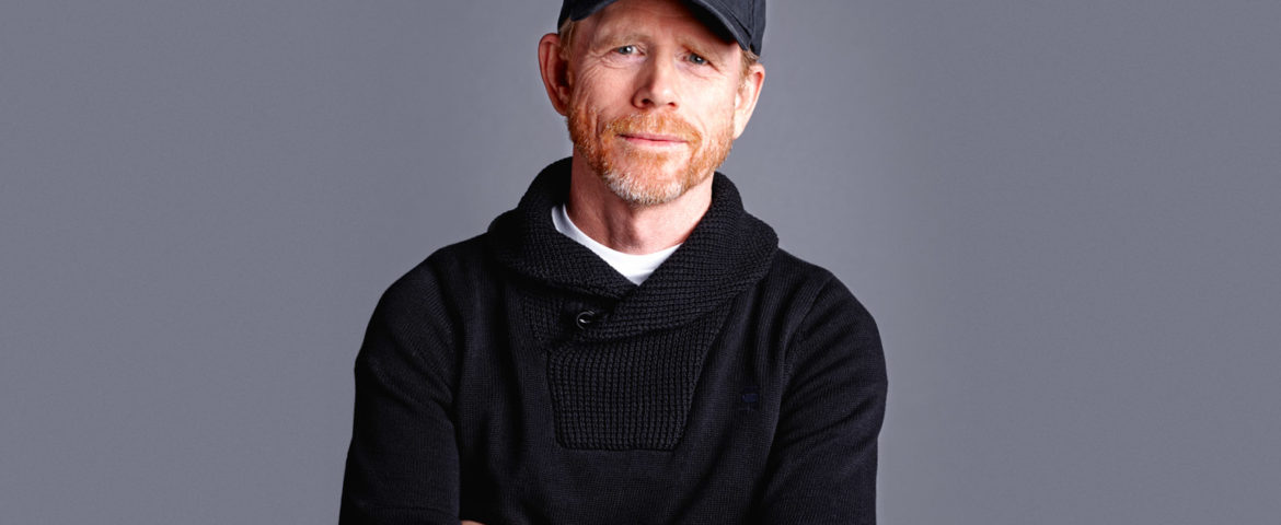 Ron Howard Assumes Directorial Duties on the Han Solo Standalone Film