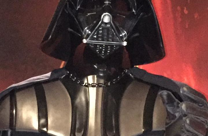 """Star Wars and the Power of Costume"" Comes to the Buckeye State"