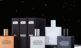 Official Star Wars Fragrances: Product Review