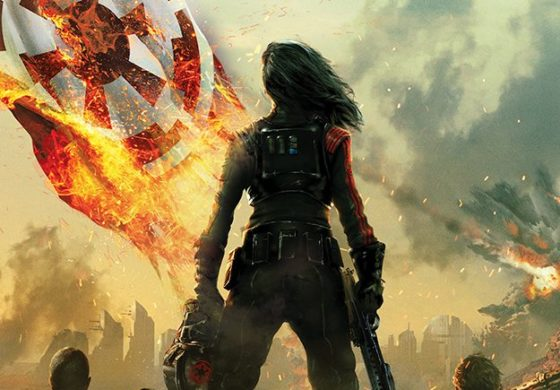 Book Review: 'Star Wars: Battlefront II: Inferno Squad' by Christie Golden