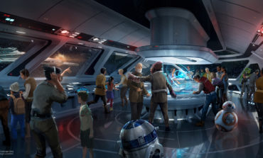 Star Wars Hotel Update: Layout and Connections to Disney's Hollywood Studios Revealed