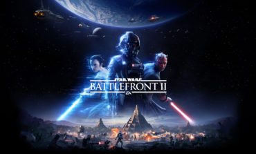 Star Wars Battlefront II | Enter the Battle